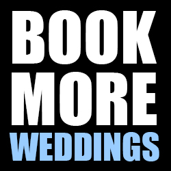 Marketing to Brides, Book More Weddings