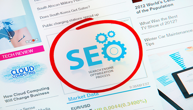 Top 20 SEO Mistakes (search engine optimization)